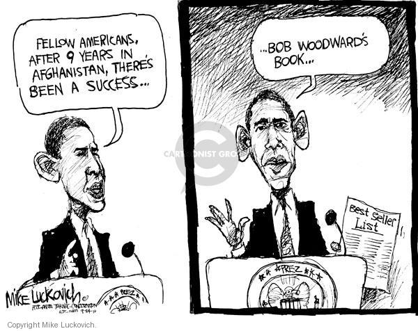 Mike Luckovich  Mike Luckovich's Editorial Cartoons 2010-09-24 journalist
