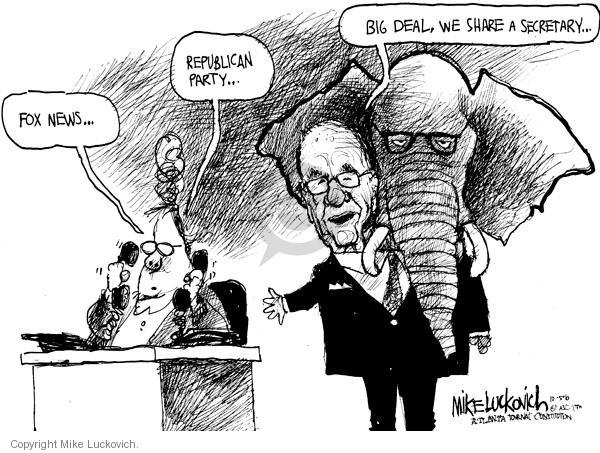 Mike Luckovich  Mike Luckovich's Editorial Cartoons 2010-10-05 journalistic