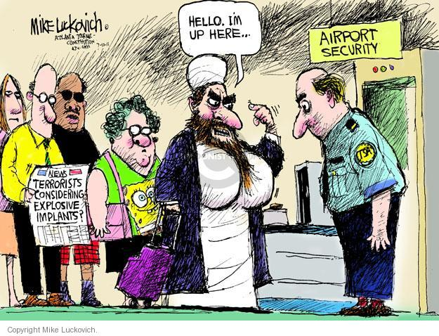 Cartoonist Mike Luckovich  Mike Luckovich's Editorial Cartoons 2011-07-10 administration