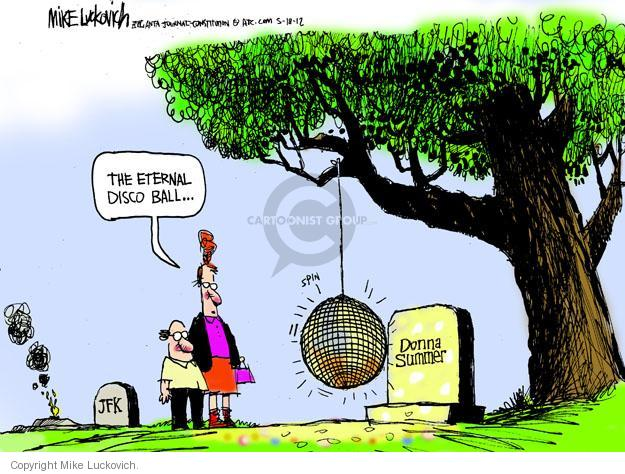 Mike Luckovich  Mike Luckovich's Editorial Cartoons 2012-05-18 music