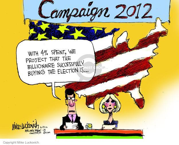 Mike Luckovich  Mike Luckovich's Editorial Cartoons 2012-06-17 buy