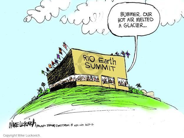 Cartoonist Mike Luckovich  Mike Luckovich's Editorial Cartoons 2012-06-27 hot