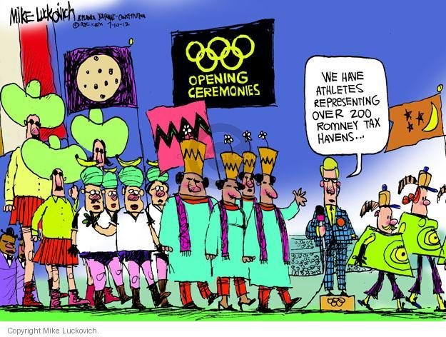 Mike Luckovich  Mike Luckovich's Editorial Cartoons 2012-07-10 overseas
