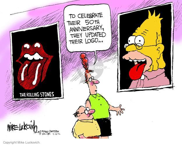 Mike Luckovich  Mike Luckovich's Editorial Cartoons 2012-07-15 music