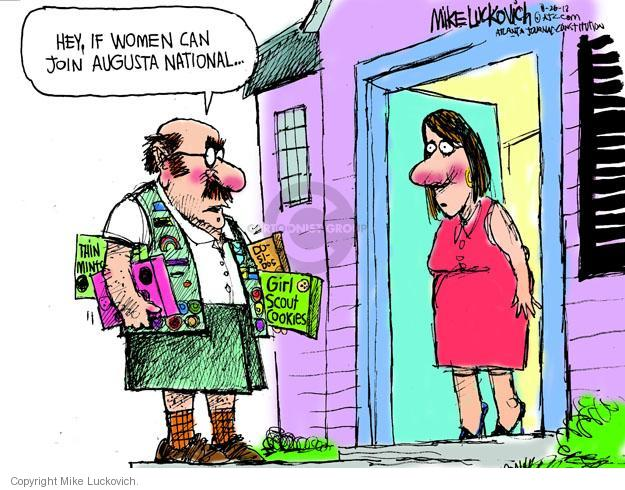 Mike Luckovich  Mike Luckovich's Editorial Cartoons 2012-08-26 equal opportunity