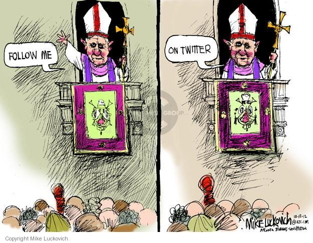 Mike Luckovich  Mike Luckovich's Editorial Cartoons 2012-12-12 technology