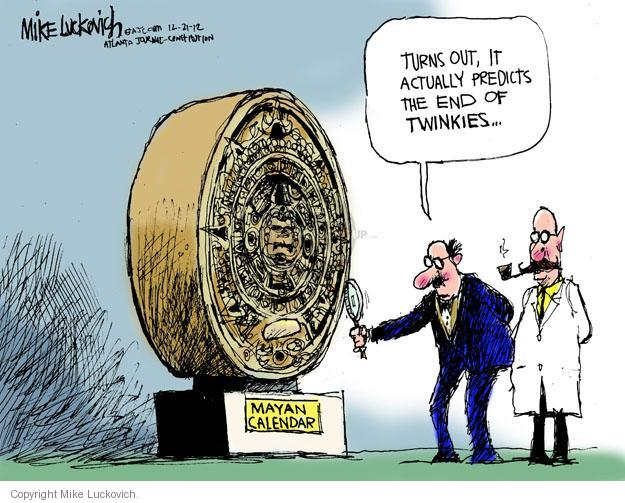 Mike Luckovich  Mike Luckovich's Editorial Cartoons 2012-12-21 goods