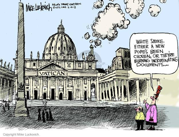 Cartoonist Mike Luckovich  Mike Luckovich's Editorial Cartoons 2013-02-12 document