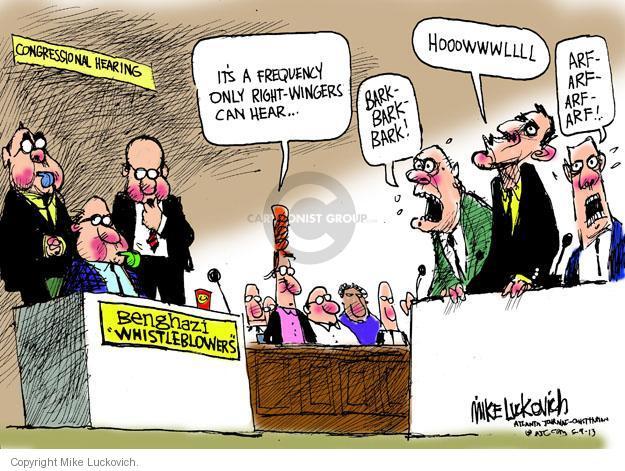 Mike Luckovich  Mike Luckovich's Editorial Cartoons 2013-05-09 republican politician