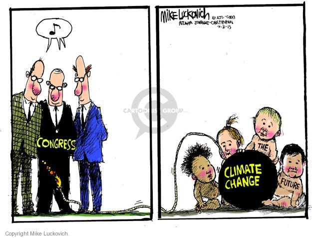 Cartoonist Mike Luckovich  Mike Luckovich's Editorial Cartoons 2013-07-02 light