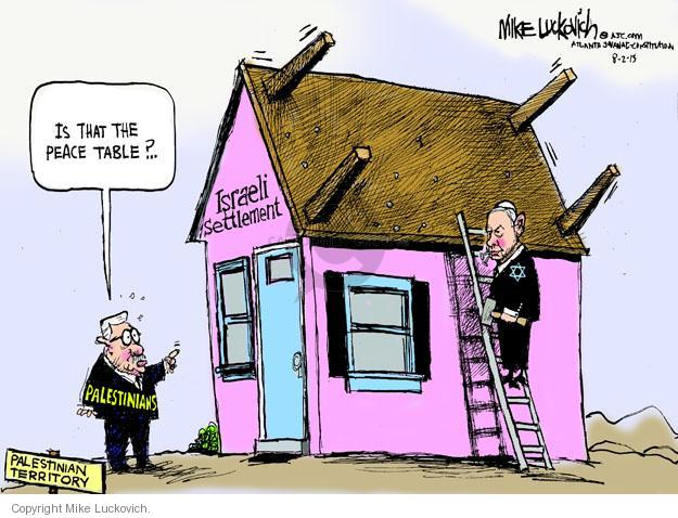 Mike Luckovich  Mike Luckovich's Editorial Cartoons 2013-08-02 policy