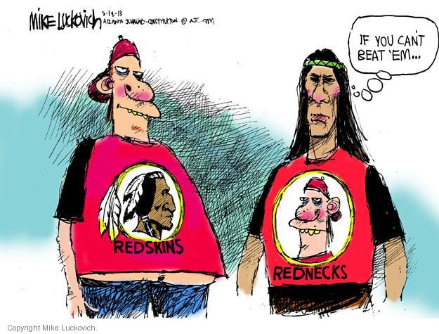 Cartoonist Mike Luckovich  Mike Luckovich's Editorial Cartoons 2013-08-14 sensitivity