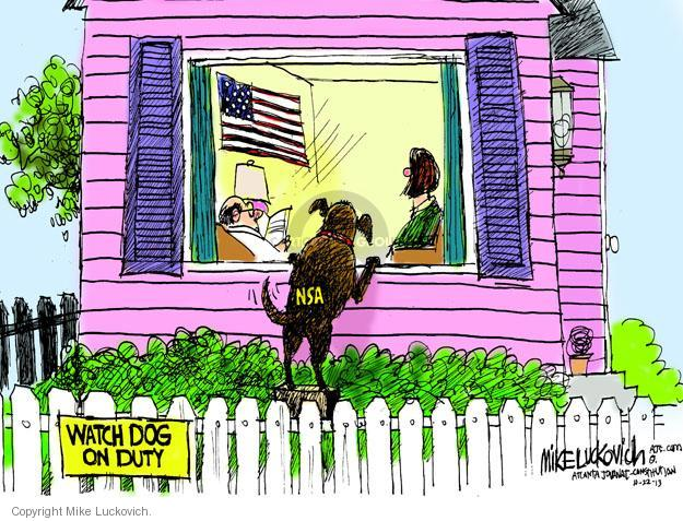 Mike Luckovich  Mike Luckovich's Editorial Cartoons 2013-10-24 online