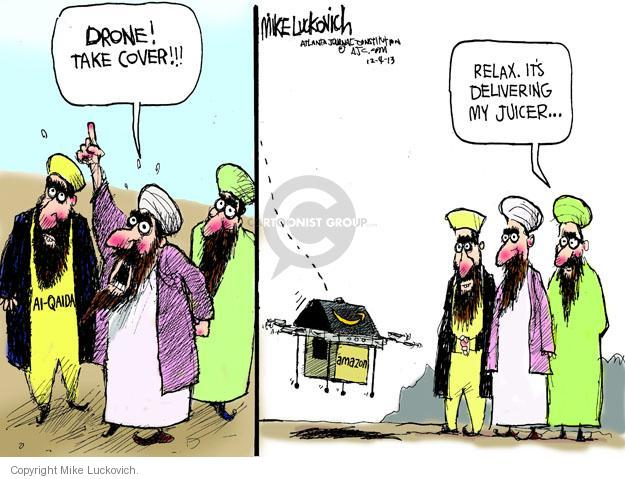 Mike Luckovich  Mike Luckovich's Editorial Cartoons 2013-12-04 Amazon
