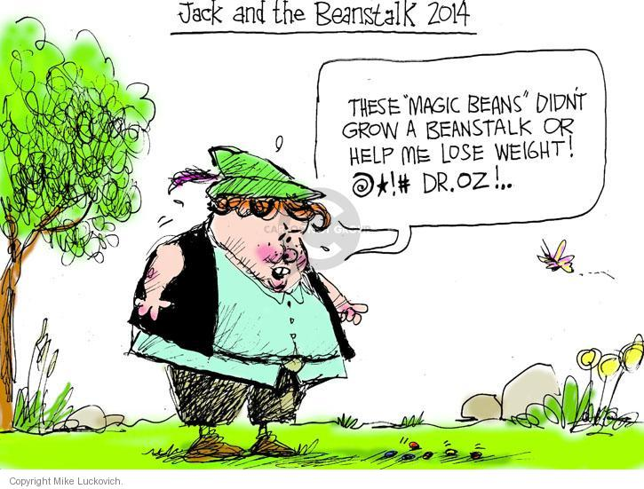 Cartoonist Mike Luckovich  Mike Luckovich's Editorial Cartoons 2014-06-20 cure