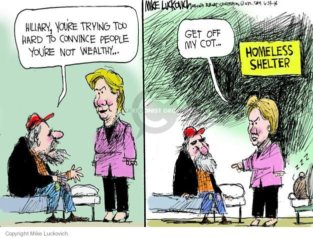 Mike Luckovich  Mike Luckovich's Editorial Cartoons 2014-06-24 choice
