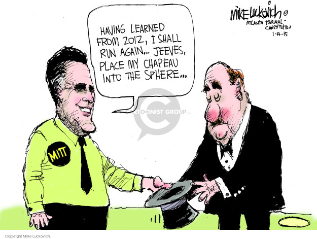 Mike Luckovich  Mike Luckovich's Editorial Cartoons 2015-01-14 place