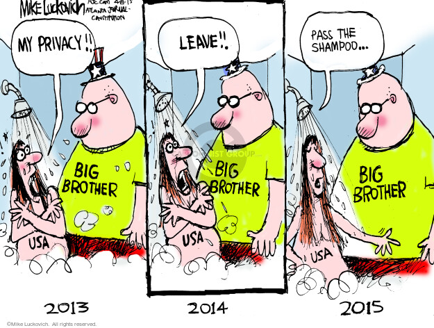 Mike Luckovich  Mike Luckovich's Editorial Cartoons 2015-04-08 private