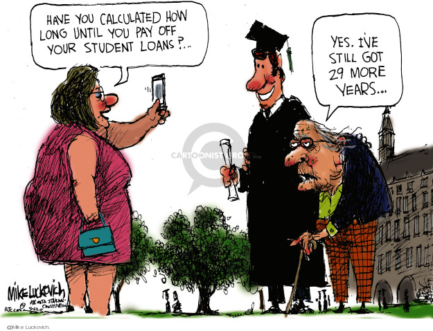 Mike Luckovich  Mike Luckovich's Editorial Cartoons 2015-05-22 yes