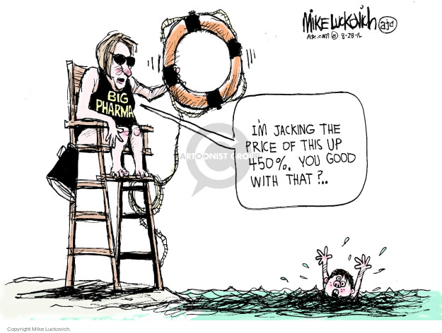 Mike Luckovich  Mike Luckovich's Editorial Cartoons 2016-08-28 good