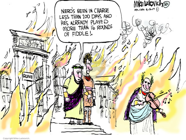 Mike Luckovich  Mike Luckovich's Editorial Cartoons 2017-04-16 day