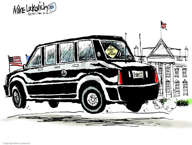 Mike Luckovich  Mike Luckovich's Editorial Cartoons 2017-10-15 house