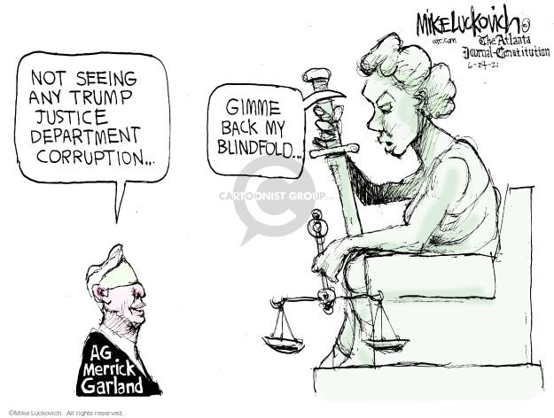 Mike Luckovich  Mike Luckovich's Editorial Cartoons 2021-06-24 Joe