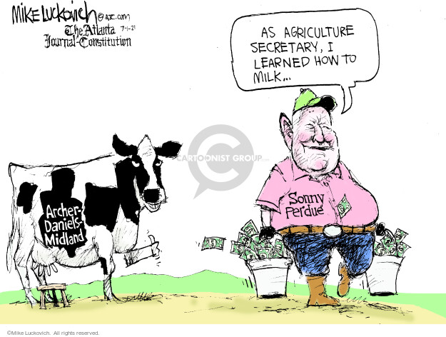 Mike Luckovich  Mike Luckovich's Editorial Cartoons 2021-07-01 big