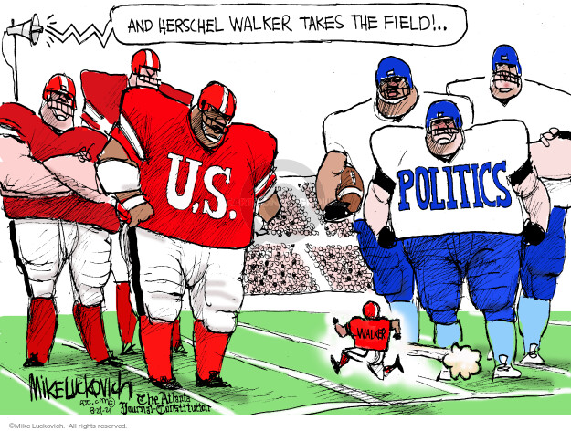 Mike Luckovich  Mike Luckovich's Editorial Cartoons 2021-08-29 editorial