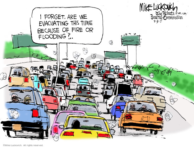 Mike Luckovich  Mike Luckovich's Editorial Cartoons 2021-08-31 editorial