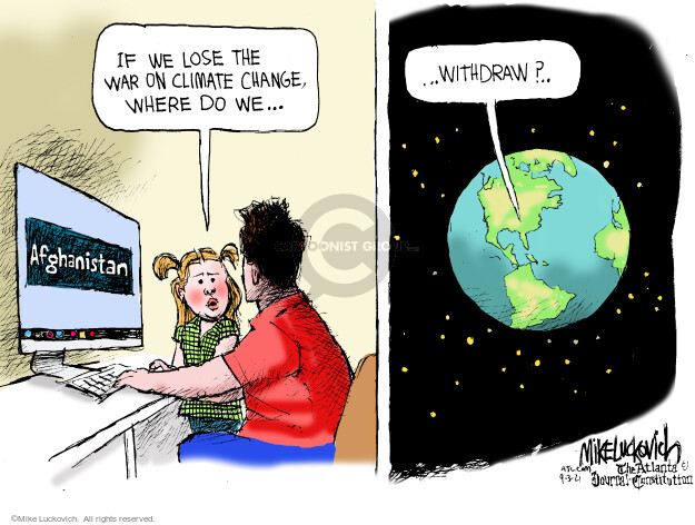 Mike Luckovich  Mike Luckovich's Editorial Cartoons 2021-09-03 editorial