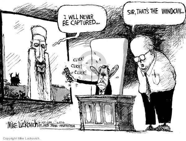 Mike Luckovich  Mike Luckovich's Editorial Cartoons 2006-02-27 sir