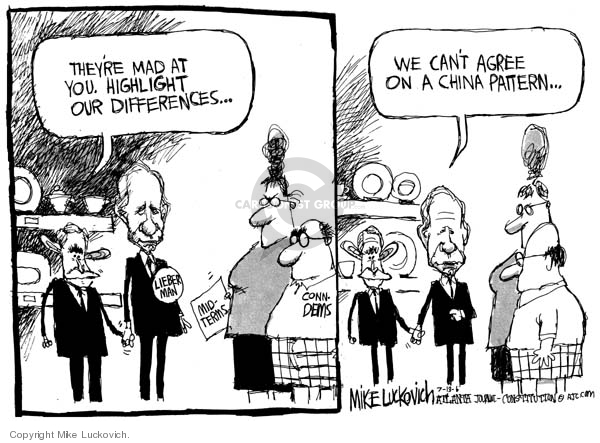 Mike Luckovich  Mike Luckovich's Editorial Cartoons 2006-07-13 2006