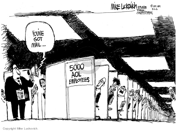 Mike Luckovich  Mike Luckovich's Editorial Cartoons 2006-08-04 mail