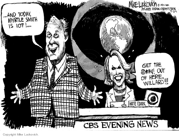 Mike Luckovich  Mike Luckovich's Editorial Cartoons 2006-09-03 journalism