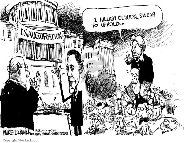 Mike Luckovich  Mike Luckovich's Editorial Cartoons 2008-04-24 2009