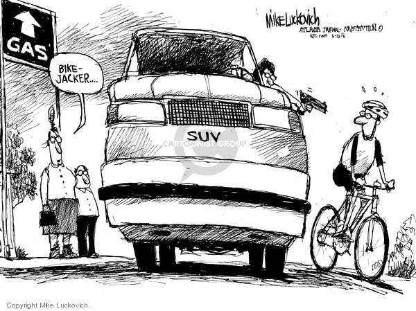 Mike Luckovich  Mike Luckovich's Editorial Cartoons 2008-06-10 demand