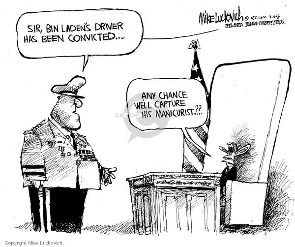 Mike Luckovich  Mike Luckovich's Editorial Cartoons 2008-08-08 sir