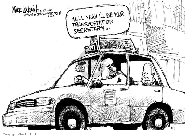 Mike Luckovich  Mike Luckovich's Editorial Cartoons 2008-09-03 judgment