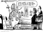 Mike Luckovich  Mike Luckovich's Editorial Cartoons 2009-10-22 2009