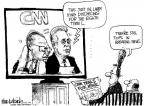 Cartoonist Mike Luckovich  Mike Luckovich's Editorial Cartoons 2010-04-17 break