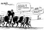 Cartoonist Mike Luckovich  Mike Luckovich's Editorial Cartoons 2010-04-21 professional sport