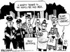 Cartoonist Mike Luckovich  Mike Luckovich's Editorial Cartoons 2010-05-05 New York