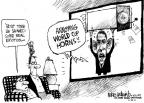 Cartoonist Mike Luckovich  Mike Luckovich's Editorial Cartoons 2010-06-22 anger
