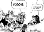 Cartoonist Mike Luckovich  Mike Luckovich's Editorial Cartoons 2010-08-18 summer