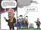 Cartoonist Mike Luckovich  Mike Luckovich's Editorial Cartoons 2010-09-19 Jimmy Carter