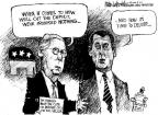 Mike Luckovich  Mike Luckovich's Editorial Cartoons 2010-11-05 Mitch McConnell