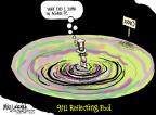 Cartoonist Mike Luckovich  Mike Luckovich's Editorial Cartoons 2011-09-13 9-11-01