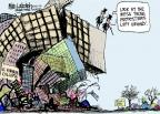 Cartoonist Mike Luckovich  Mike Luckovich's Editorial Cartoons 2011-11-16 New York