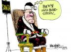 Cartoonist Mike Luckovich  Mike Luckovich's Editorial Cartoons 2011-11-27 hate crime